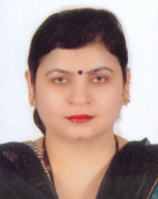 Mrs. Ranjeeta Vineet Kumar